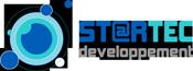 Groupe St@rtec Developpement Logo